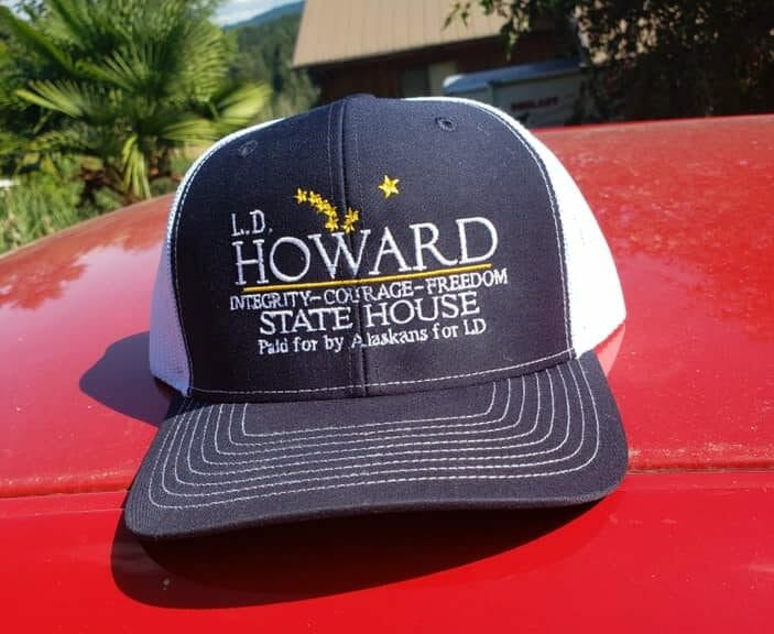 Howard Hat